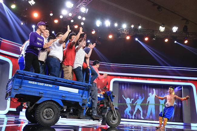 Vietnam Idol lên sóng mùa 7 song song với Vietnam Idol Kids - Ảnh 13.
