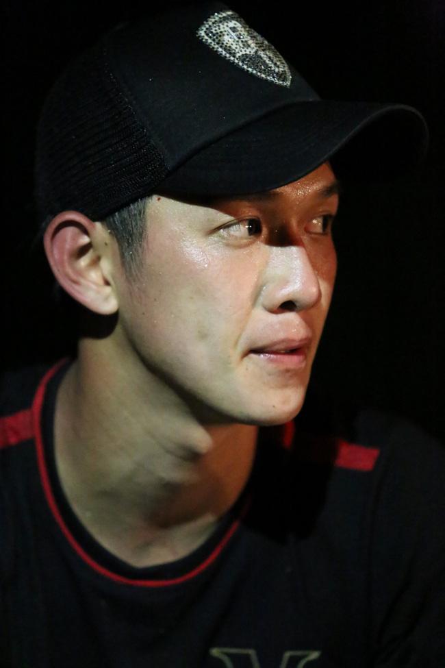 Phái mạnh Việt: Đội trưởng đẹp trai Song Luân bất lực, quyết định bỏ game - Ảnh 8.