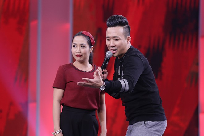 Van Son doi ''ve van'' Hong Dao truoc mat Quang Minh hinh anh 5