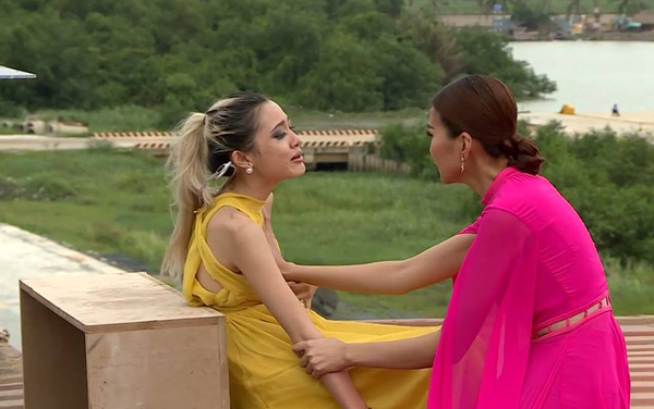 vietnam''s next top model tập 1 1