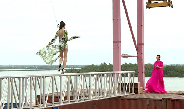 vietnam''s next top model tập 1 2