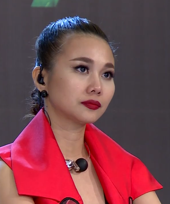 vietnam''s next top model tập 1 7