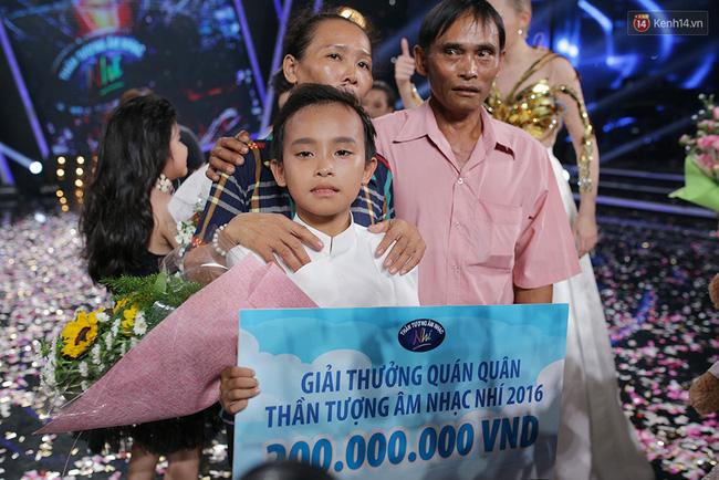 Vietnam Idol Kids thành công rực rỡ, Gương mặt thân quen kết thúc hụt hẫng - Ảnh 2.