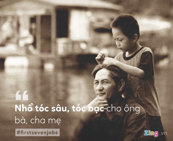 7 cong viec dau tien trong doi chi co o gioi tre Viet Nam hinh anh 1