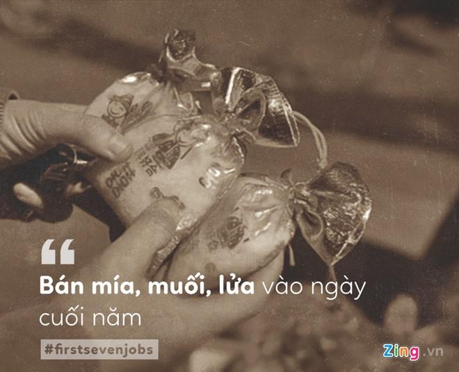 7 cong viec dau tien trong doi chi co o gioi tre Viet Nam hinh anh 6