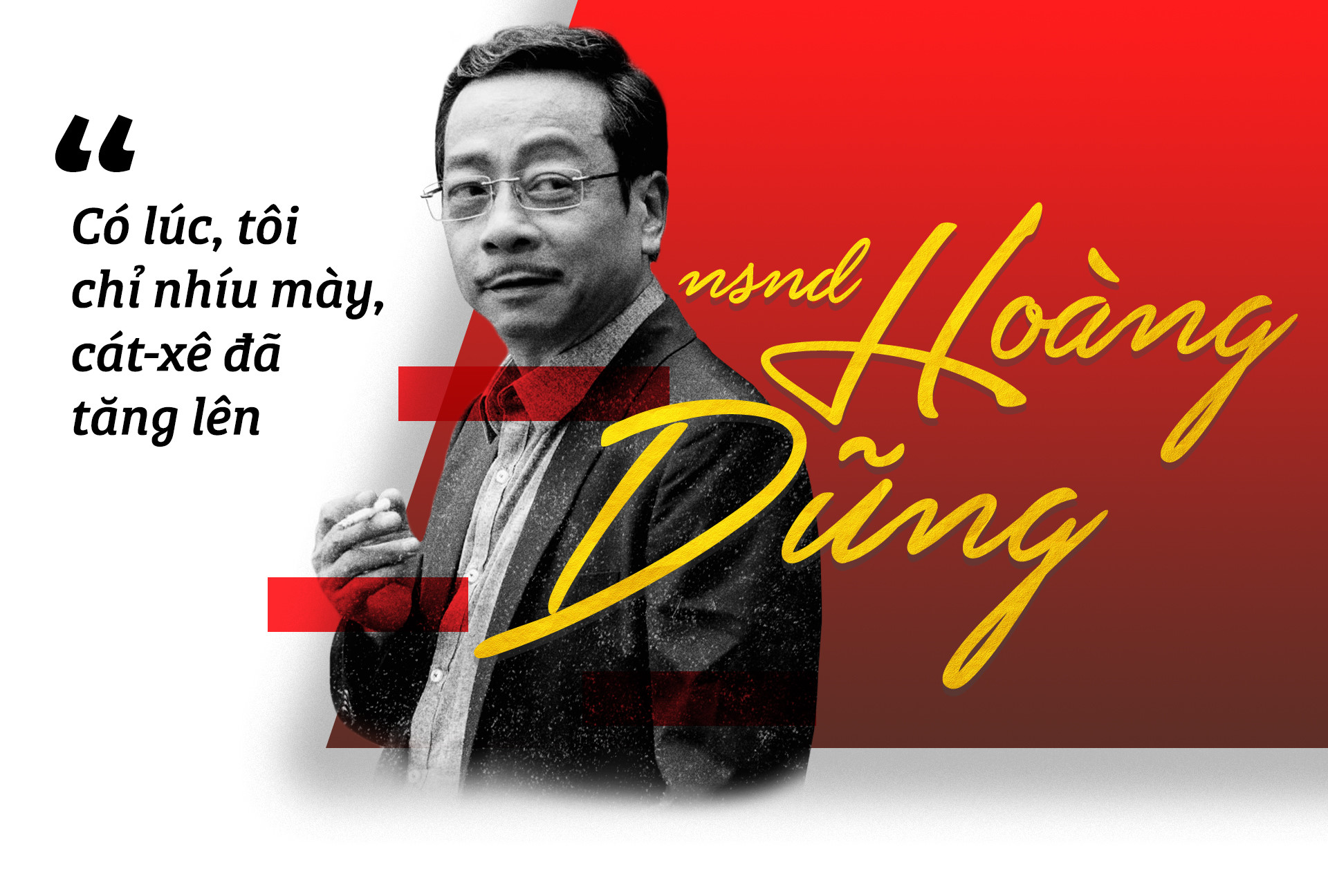 'Nguoi Phan Xu': Co Luc, Toi Chi Nhiu May, Cat-
